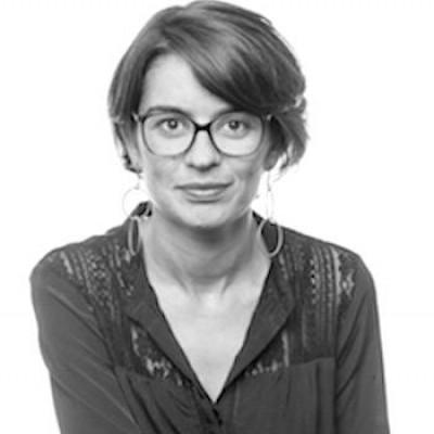 Lucie  Constant - Cercle K2