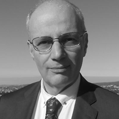 Vincent Laforge
