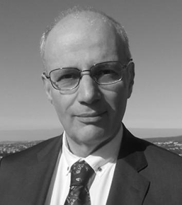 Vincent Laforge - Cercle K2