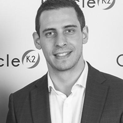 Sylvain Callejon - Cercle K2