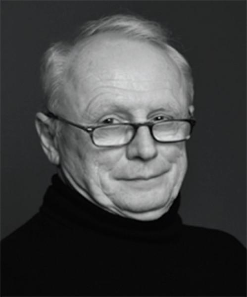 Patrick Ramaël - Cercle K2