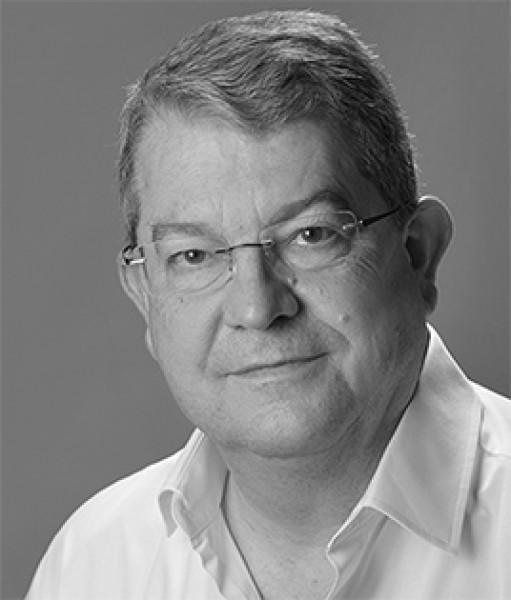 Vice-amiral (2s) Alain Hinden - Cercle K2