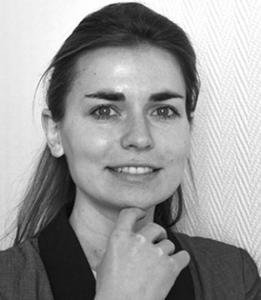 Ariane Vitou - Cercle K2