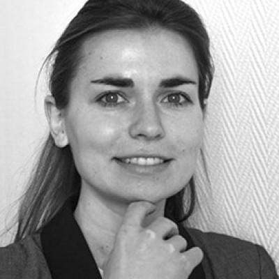 Ariane Vitou