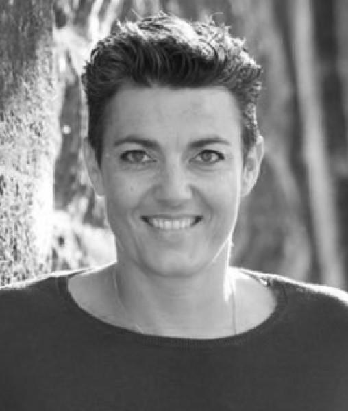 Charlotte Girard Fabre - Cercle K2