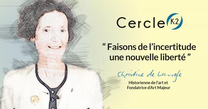 Delacroix et le Coronavirus, une question de Liberté - Cercle K2