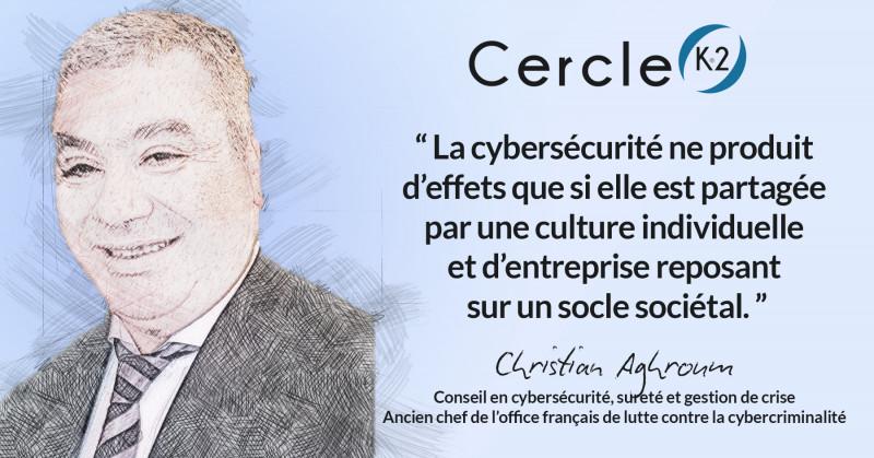 La cyber sécurité, facteur de prospérité - Cercle K2