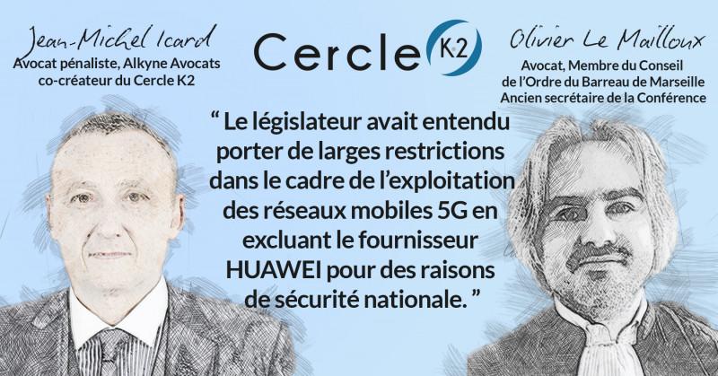 Intelligence économique et stratégique constitutionnelle - Genèse d'une nouvelle discipline ? - Cercle K2