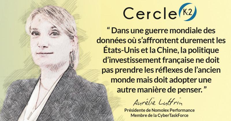 La politique d'investissement de la France est-elle un danger pour l'innovation française ? - Cercle K2