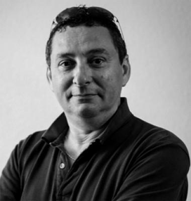 Alain Prette - Cercle K2
