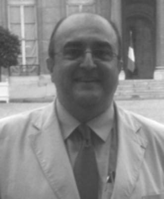 François Souty - Cercle K2