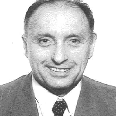 Jean-Claude Frezal